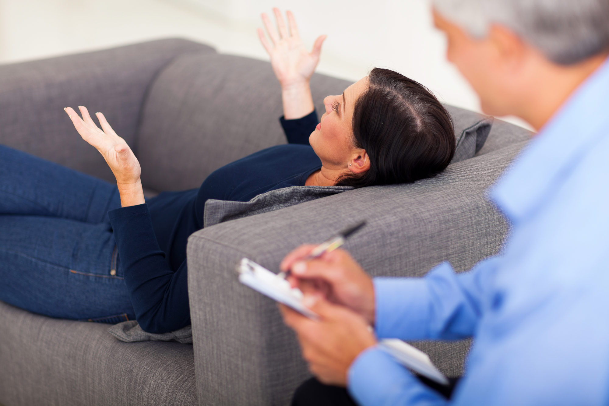 Dịch vụ tư vấn tâm lý trị liệu