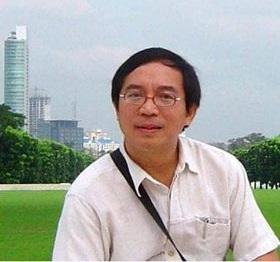Giảng viên Huỳnh Văn Rô