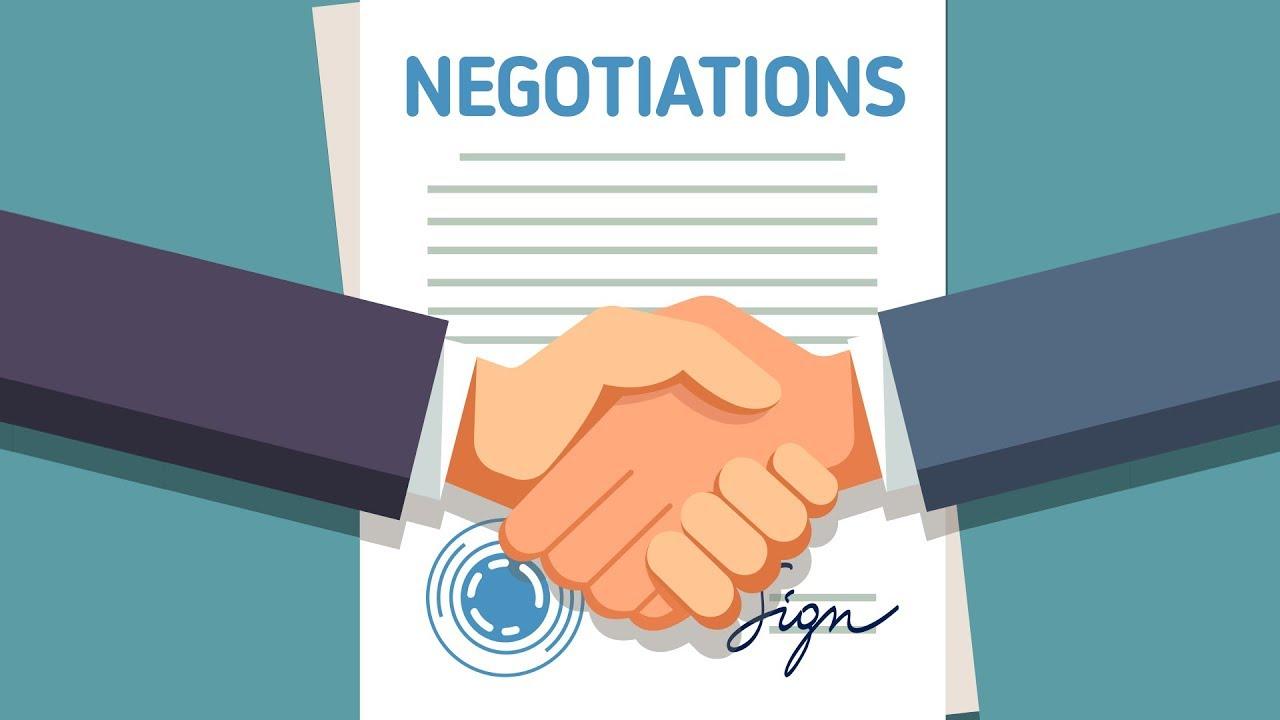 Kỹ năng đàm phán xuất chúng