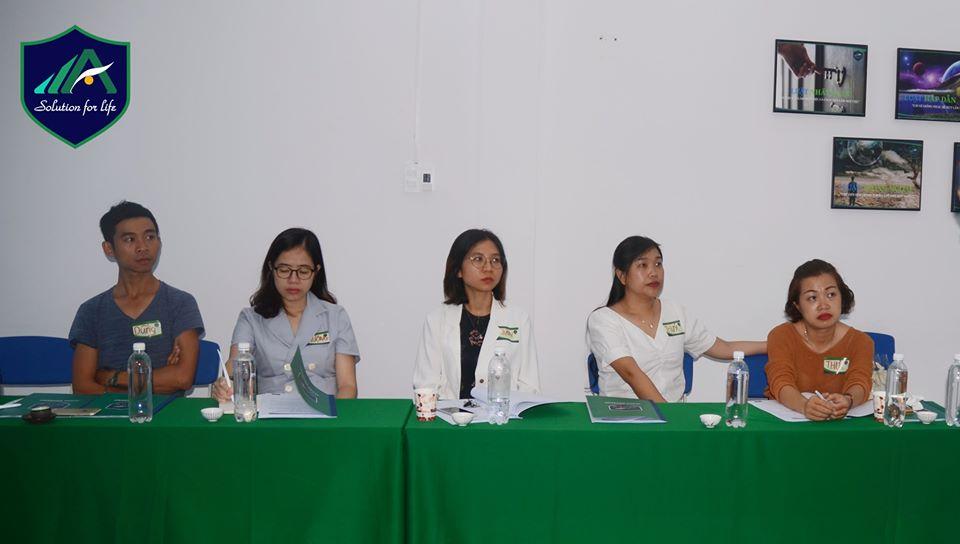 """Chuyên đề """" Ứng dụng NLP trong công việc và cuộc sống"""" – Đà Nẵng ngày 24/11/2019"""